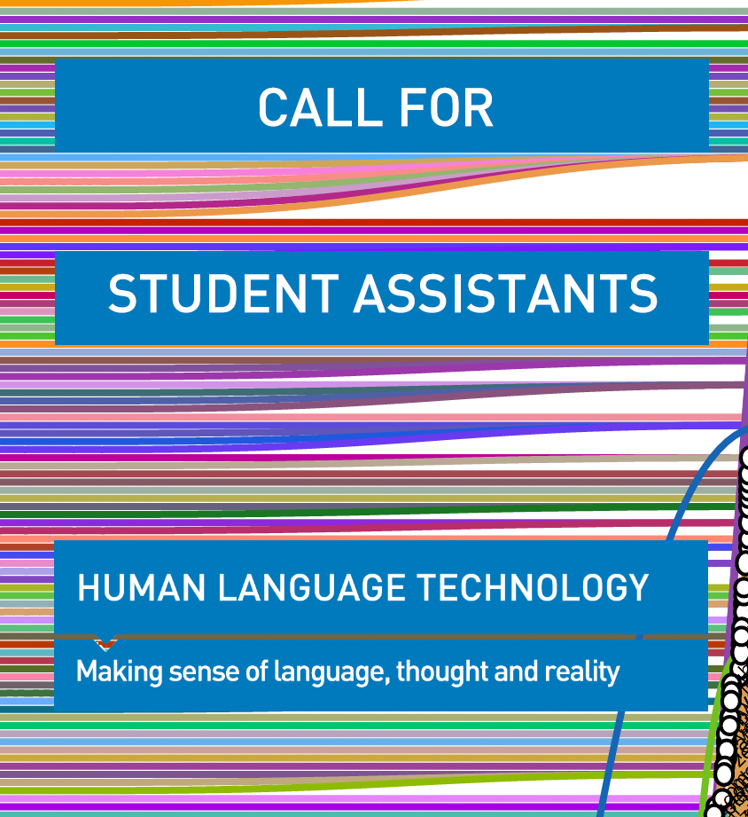 Call for Network Institute Research Assistants