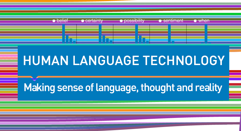 Human Language Technology