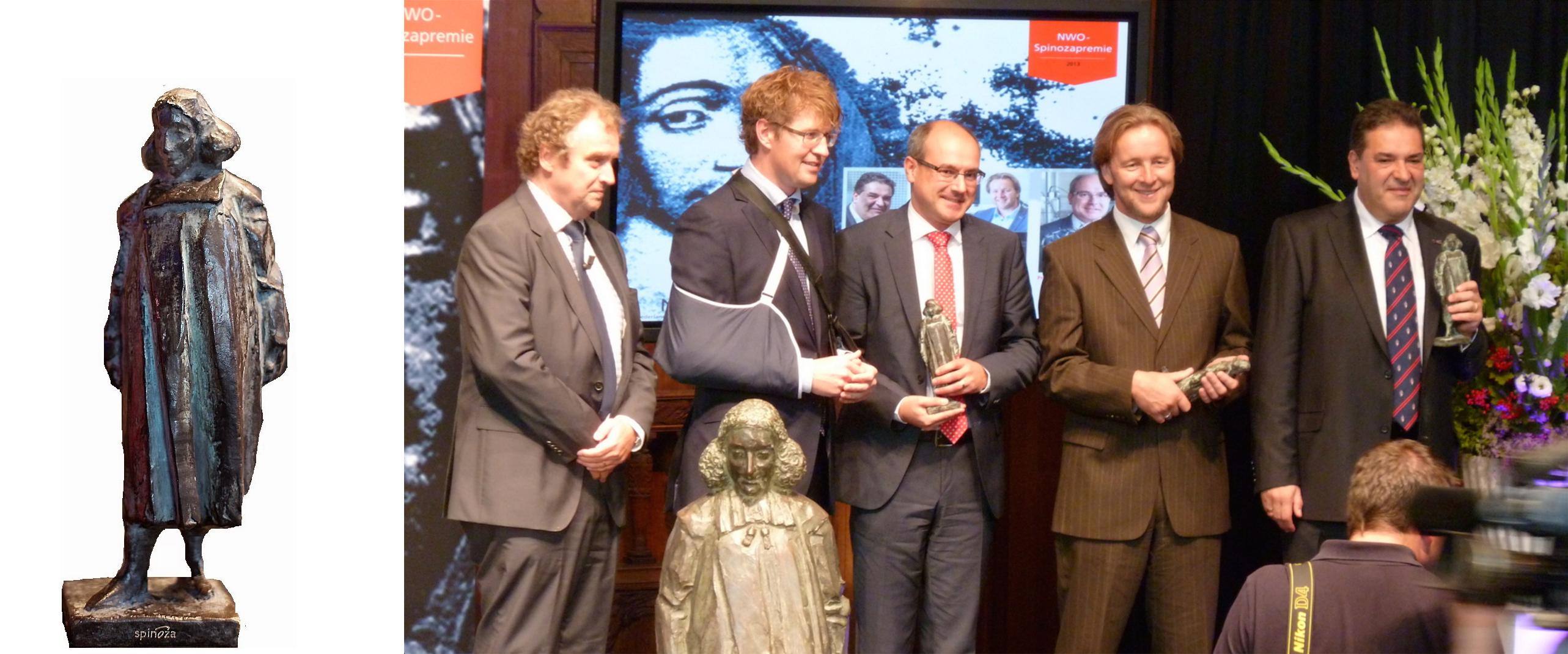 NWO-Spinoza_Prize_2013
